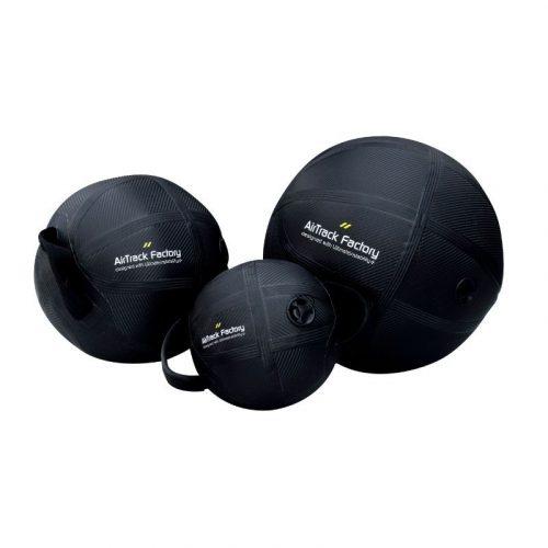 Aquaball - vízzel töltött labdák