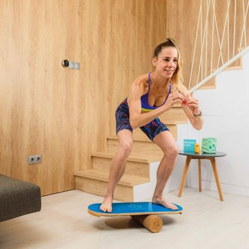 Blue Stability Board